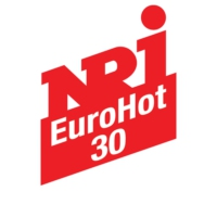Logo of radio station NRJ Eurohot 30