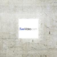Logo of radio station Son-vidéo.com Webradio