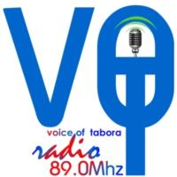 Logo of radio station Voice of Tabora fm 89.0