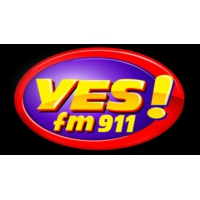 Logo of radio station Yes FM Metro Manila 101.1