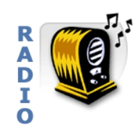 Logo of radio station Radio Yap