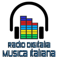 Logo of radio station RADIO DIGITALIA - Musica Italiana