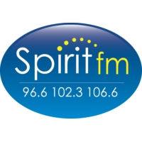 Logo of radio station Spirit FM