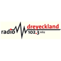 Logo of radio station Radio Dreyeckland 102.3