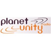 Logo de la radio Planet Unity Radio