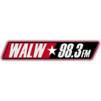 Logo of radio station WALW Southern Radio