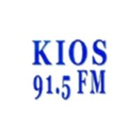 Logo of radio station KIOS Omaha Public Radio