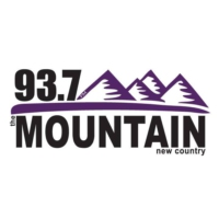 Logo de la radio KDRK-FM New Country 93.7