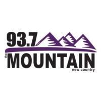Logo de la radio KDRK-FM New Country 93.7