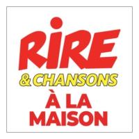 Logo de la radio Rire et Chansons à la maison