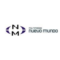 Logo of radio station LT26 Nuevo Mundo
