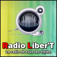 Logo of radio station Radio-Liber'T
