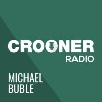 Logo of radio station Crooner Radio Michael Buble