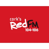 Logo of radio station Red FM