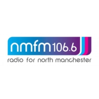 Logo of radio station North Manchester fm