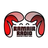 Logo of radio station RamAir