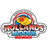 Logo of radio station RTV Hollands Midden
