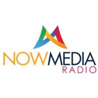 Logo of radio station NowMedia Radio