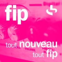 Logo de la radio Tout nouveau, tout FIP