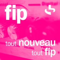 Logo of radio station Tout nouveau, tout FIP