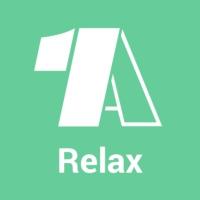 Logo de la radio - 1A Relax -