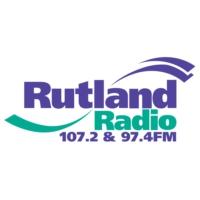Logo of radio station Rutland Radio