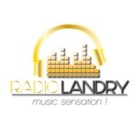 Logo of radio station Radio Landry