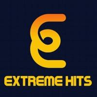 Logo of radio station Extreme Hits