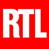 Logo of radio station RTL