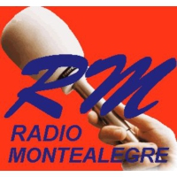 Logo of radio station Radio Montealegre