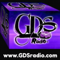 Logo of radio station GDS radio