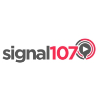 Logo of radio station Signal 107 - Shrewsbury