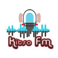 Logo of radio station Kitso FM