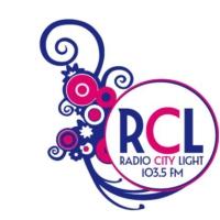 Logo de la radio Radio City Light
