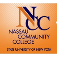 Logo of radio station WHPC Nassau Community College 90.3