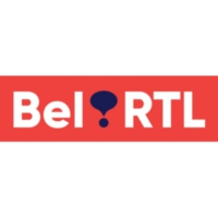 Logo of radio station Bel RTL
