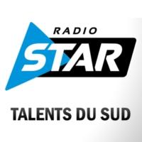 Logo de la radio TALENTS DU SUD
