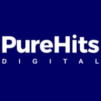 Logo of radio station Pure Hits RETRO