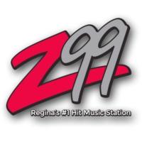 Logo of radio station Z99