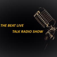 Logo of radio station Thebeatlive