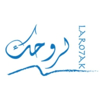 Logo of radio station Laro7ak