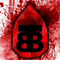 Logo of radio station TBB ELECTRO