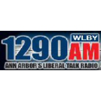 Logo of radio station WLBY 1290