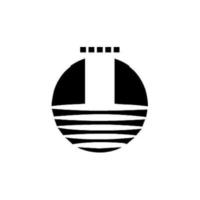 Logo of radio station Radio Oleiros