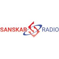 Logo de la radio Sanskar Radio