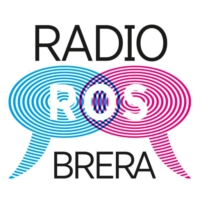 Logo of radio station Radio Ros Brera