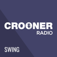 Logo of radio station Crooner Radio Swing