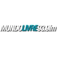 Logo de la radio Mundo Livre FM