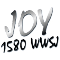 Logo de la radio WWSJ JOY 1580 AM
