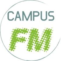 Logo de la radio CampusFM